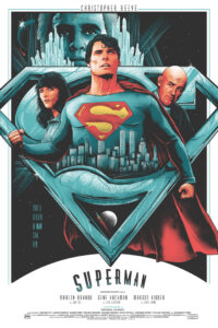 Read more about the article Superman by Matt Ryan Tobin