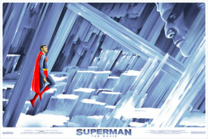 Read more about the article Superman by Chris Koehler